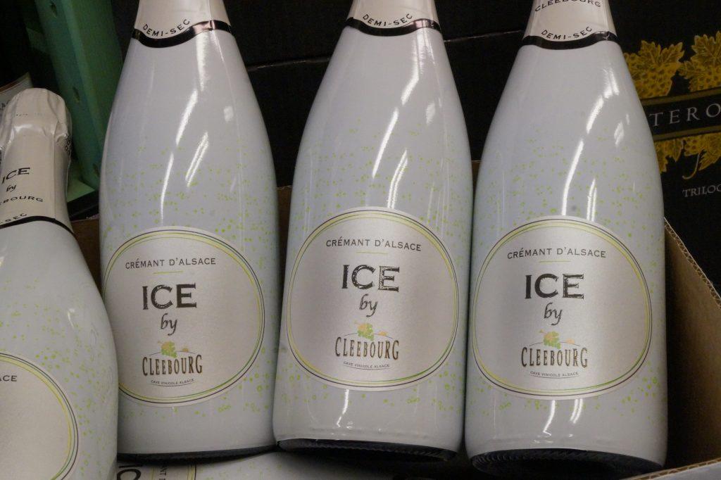 Ice Cleebourg Mitra Teteringen